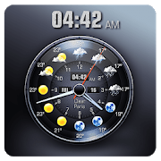 Rain radar & Global weather 16.6.0.50022