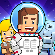 Rocket Star – Idle Space Factory Tycoon Game 1.40.3