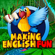 Slide 'N' Spell Word and Phonics Games – Free! 1.8