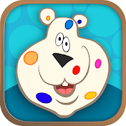 Spotty Bear – A Spot of Bother 1.0.5