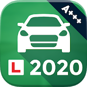 Theory Test 2020 4.23
