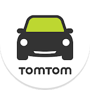 TomTom GPS Navigation – Live Traffic Alerts & Maps 1.18.1