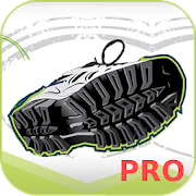 Trainer PRO Run, walk & bike 8.5.5