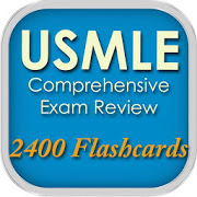 USMLE Comprehensive Review PRO 1.0
