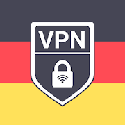 VPN Germany – Free and fast VPN connection 1.31