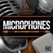 Microphones Guide for Audiopedia 106 7.1