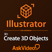 3D Course For Illustrator 1.0