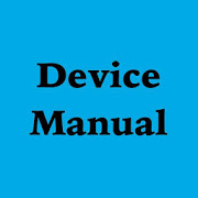 All Device Manual 1.4
