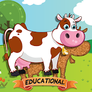 Animal Puzzles for Kids 3.4