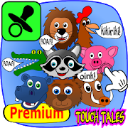 Animals for toddlers – Premium 1.0