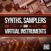 Audiopedia 110 Synths-Samplers-Virtual Instruments 7.1