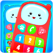 Baby Phone for Kids. Learning Numbers for Toddlers 1.3