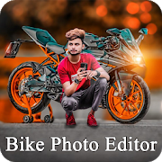 Bike Photo Editor – Bike Photo Frame 4.1