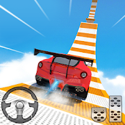Car Stunt Master: Multiplayer 1.3