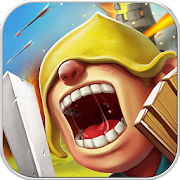 Clash of Lords 2: Clash Divin 1.0.197