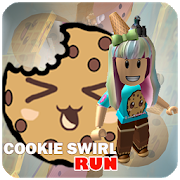 Cookie swirl obby roblox's adventure 1.0