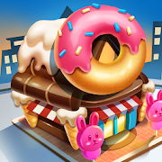 Cooking City: crazy chef' s restaurant game 1.62.5002