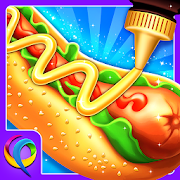 Crazy Hot Dog Maker – Crazy Cooking Adventure Game 1.0.2