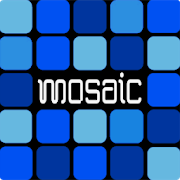 [EMUI 5/8/9.0]Mosaic Blue Theme 2.8