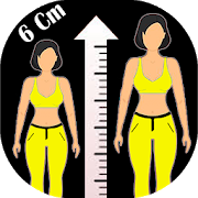 Height Increase – Increase Height Workout, Taller 1.6