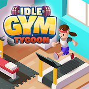 Idle Fitness Gym Tycoon – Workout Simulator Game 1.5.2