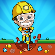 Idle Miner Tycoon – Mine Manager Simulator 2.91.1