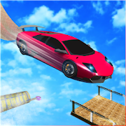 Impossible Tracks: Crazy Car Stunts Challenge 1.0