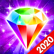 Jewel Match Blast – Classic Puzzle Games Free 1.2.9.1