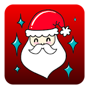 Merry Christmas stickers for WhatsApp WAStickerApp 1.0