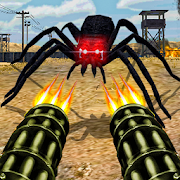 Monster Spider Hunter: Spider Shooting Game 2019 1.0.3