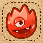 MonsterBusters: Match 3 Puzzle 1.3.73