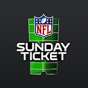 NFL Sunday Ticket for TV and Tablets 5.0 and up