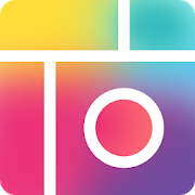 PicCollage – Easy Photo Grid & Template Editor