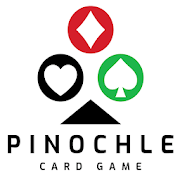 Pinochle Card Game 1.2