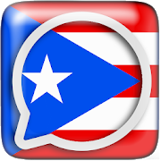Puerto Rico Stickers for WhatsApp / WAStickerApps 3.3