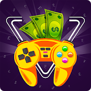 Real Cash Games : Win Big Prizes and Recharges 0.0.54