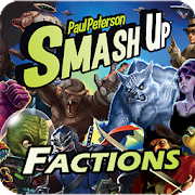 Smash Up Factions 4.30