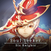 Soul Seeker: Six Knights – Strategy Action RPG 1.3.604