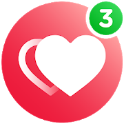 Video Chat W-Match : Dating App, Meet & Video Chat