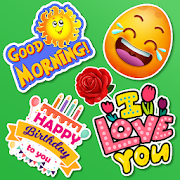 WAStickerApp – Sticker Packs For WhatsApp Chat 1.0.3