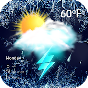 Weather Live 1.39.4