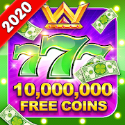 Winning Slots™: free casino games & slot machines 4.1 and up