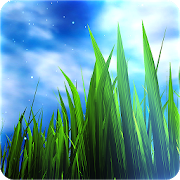3D GRASS Live Wallpaper 1.2.1