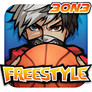 3on3 Freestyle Basketball 2.12.0.1