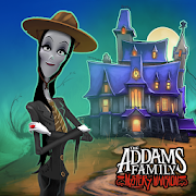 Addams Family: Mystery Mansion – The Horror House! 0.1.8