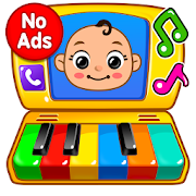 Baby Games – Piano, Baby Phone, First Words 1.2.0