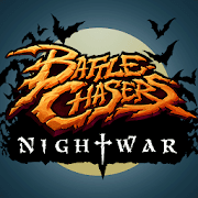 Battle Chasers: Nightwar 1.0.18