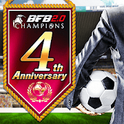 BFB Champions 2.0 ~Football Club Manager~ 3.7.0