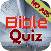 Bible Quiz, Grow your faith 7.7.3z