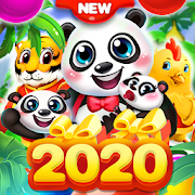 Bubble Shooter 5 Panda 1.0.22